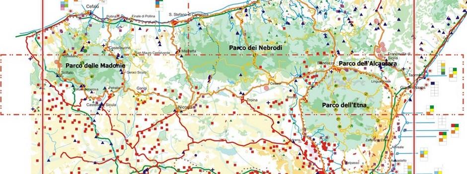 Sistemi informativi territoriali in sicilia - Tavola numerica dei numeri primi ...